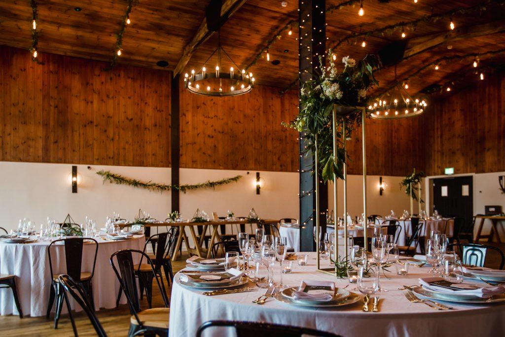 wedding venue upton barn