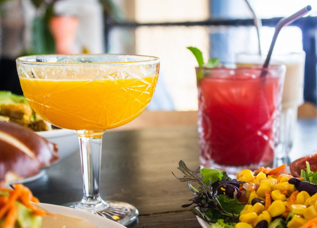 exotic wedding cocktails